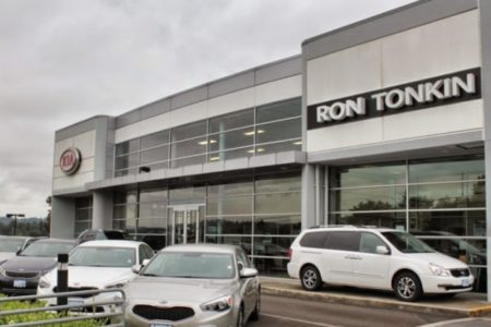 Ron Tonkin Kia  photo