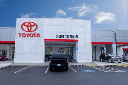 Ron Tonkin Toyota photo