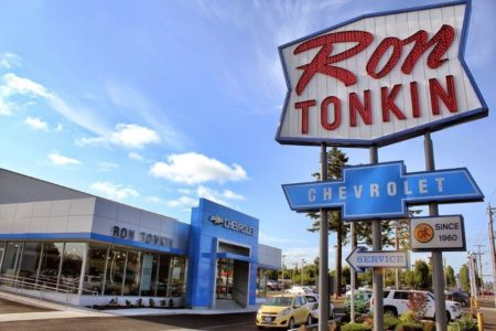 Ron Tonkin Chevrolet  photo
