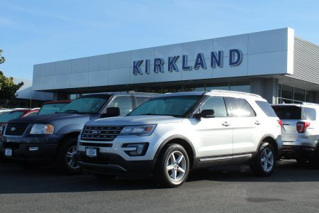 Ford of Kirkland photo