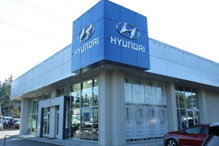 Hyundai of Kirkland photo